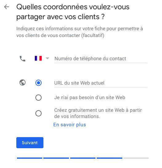 Fiche Google My Business, les avantages pour votre entreprise de nettoyage